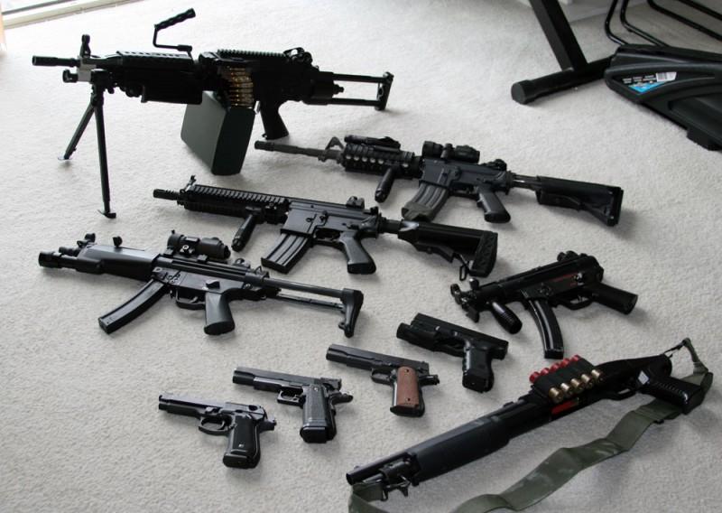 ارتفاع تدفّق السلاح إلى لبنان… قطر هي المصدر الأول للتسليح