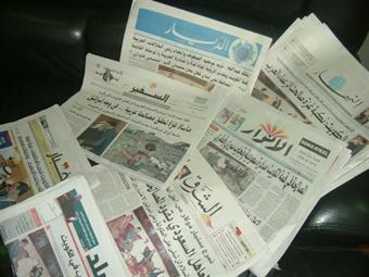 الصحافة اليوم: انطلاق أولى الجلسات التشريعية قبل ظهر اليوم بغياب قانون الانتخاب والموازنة العامة