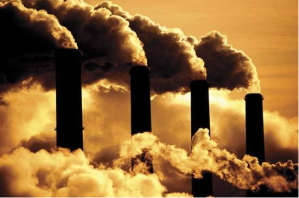 التلوث الصناعي لا يقل خطورة عن السل او الملاريا في البلدان النامية
