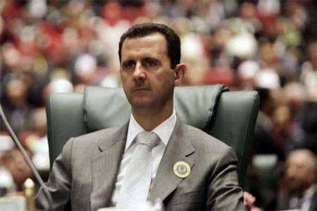 يديعوت أحرونوت: الأسد رفض عروضاً أميركية للتسوية