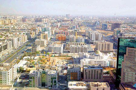 saudi-houses