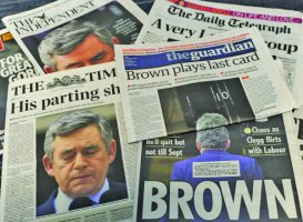 british-press