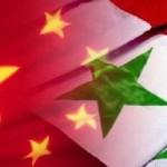 المبعوث الصيني إلى سوريا: على دول المنطقة التخلي عن مصالحها الذاتية