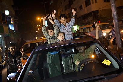 إنتصارٌ مُكرر بتوقيت القاهرة وطهران