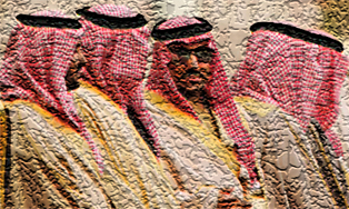 saudi-leaders