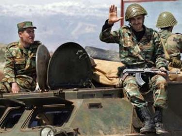 سوريا تدافع عن الشرق