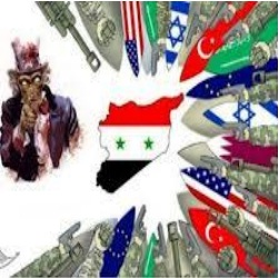 سوريا قلب العالم وستنتصر