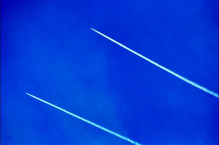 طائرات معادية خرقت الأجواء اللبنانية ونفذت طيرانا دائريا فوق عدة مناطق