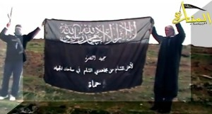 """تظاهرات مناهضة لـ """"النصرة"""" في ريف إدلب"""