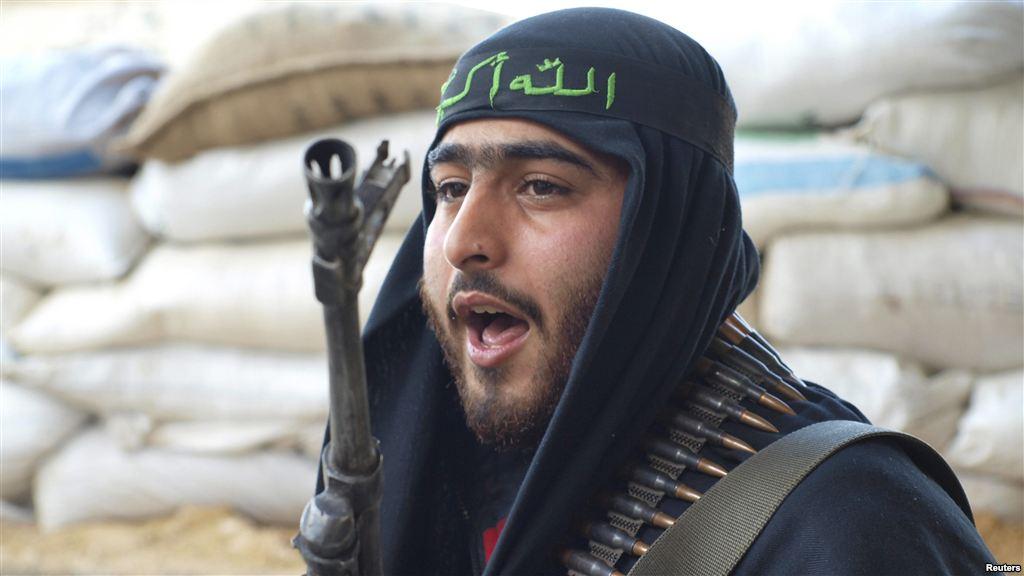 """إنطباعات """"مجاهد"""" سعودي يقاتل في سورية"""