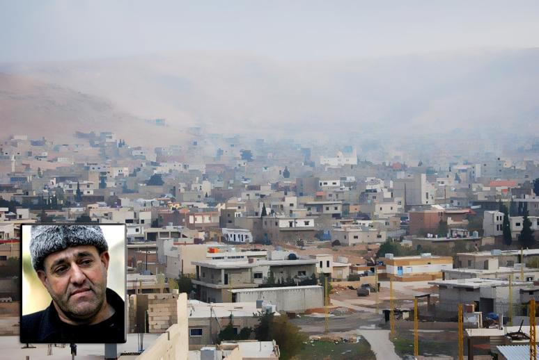 """""""أبو عجينة"""" في قبضة مخابرات الجيش اللبناني"""