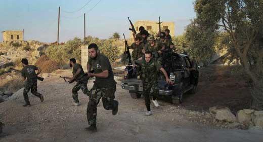 syria-rebbels