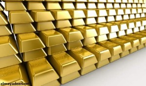 ما هي كمية الذهب المخزونة في لندن – وأين هي؟