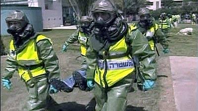 عقيدة الدفاع الإسرائيلية الفاعلة في غزة لن تنجح ضد حزب الله