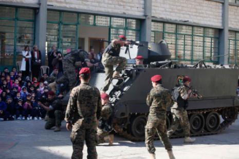 lebanese-army