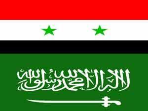خلاف حاد بين الملك السعودي سلمان ونجله وولي العهد حول الرئيس الأسد