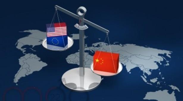 الصين والقطبية العالمية