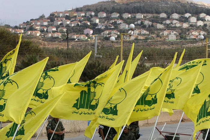 hezbollah-colonies
