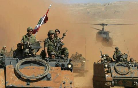 lebanese army11