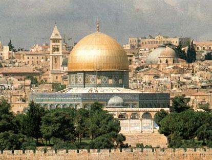 مخطط لربط القدس بمستوطنات الضفة بخطوط قطارات خفيفة.
