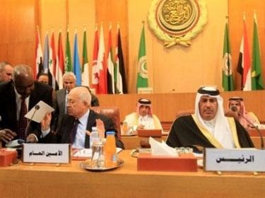 حكام الخليج و لبنان و سورية