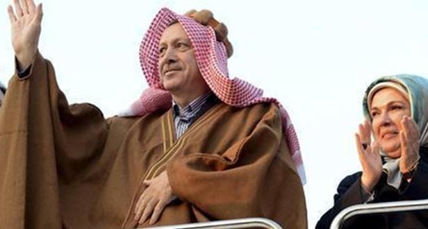"""""""علويو تركيا"""" قد يقلبون الطاولة على أردوغان"""