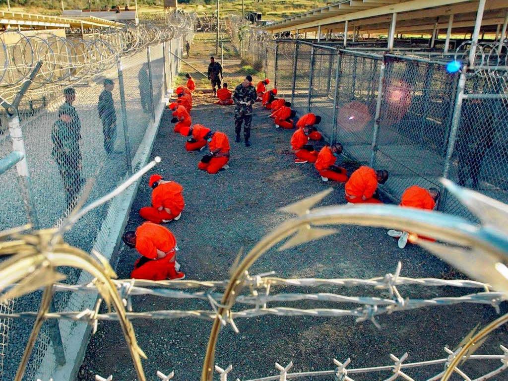 معتقل غوانتانامو.. وعود مستمرة.. وانتهاك لحقوق الإنسان
