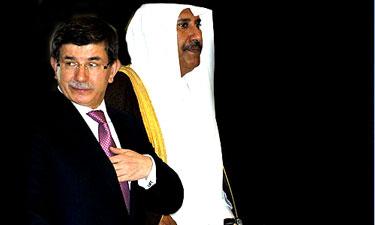 """""""مقايضة العصر"""" …صفقة تركية اسرائيلية قطرية لتصفية القضية الفلسطينية وتدمير الدولة السورية"""