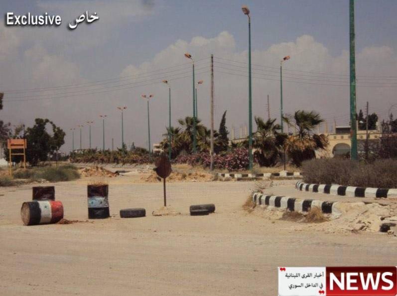 الجيش السوري يضع يده على وثائق خطيرة خلال عملية تطهير مدينة القصير من الارهابيين