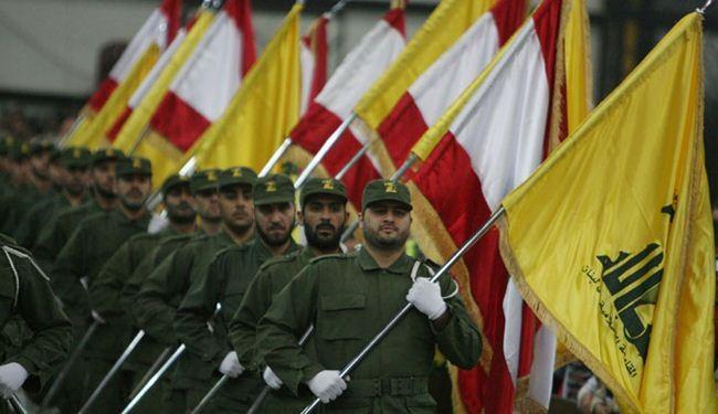 قرار اوروبا ضد حزب الله جاء تحت ضغط صهيو-أميركي