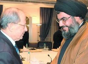 #حزب_الله رابحاً وحيداً بلا تنازلات