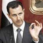 #الأسد يصدر عفوا عن كل من حمل سلاحا أو حازه متى بادر لتسليم نفسه وسلاحه