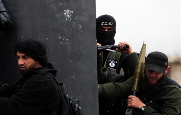 جبهة-النصرة