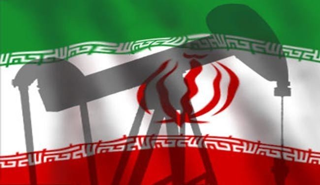 إرتفاع حجم مبيعات النفط الإيراني إلى دول العالم