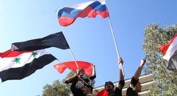 مقربون من روسيا: روسيا لن تتخلى عن سوريا تحت أي ظرف وضربها خط أحمر