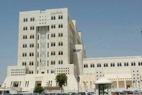 مصدر بالخارجية السورية: 3 دبلوماسيين وصلوا الى الكويت لاستئناف العمل بالسفارة