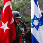 أردوغان يخون الفلسطينيين ويحقق مصلحته على حساب دمائهم
