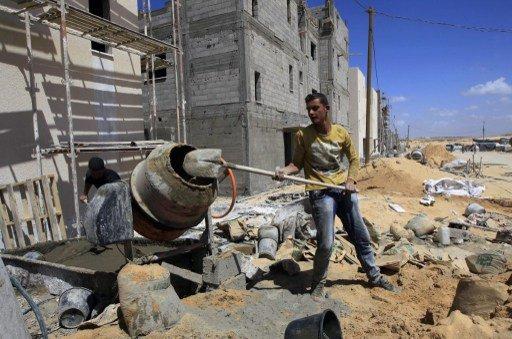 PALESTINIAN-ISRAEL-CONFLICT-GAZA-UN-SAUDI