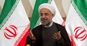 روحاني يؤكد جدية بلاده من أجل تسوية القضية النووية الإيرانية