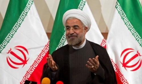 Hassan-rouhani-Iran-president-12