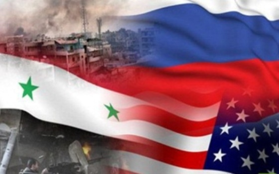 Russian American conflict