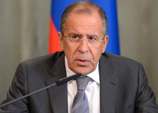 لافروف: الوضع الراهن أكثر ملاءمة لحل الأزمة السورية بشكل عملي