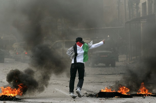 Further Clashes Erupt Across Jerusalem