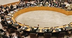 الولايات المتحدة تتولى الرئاسة الدورية لمجلس الأمن للشهر الحالي