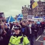 أجواء الانقسام تخيم على المشهد السياسي البريطاني بسبب صلاحيات الاسكتلنديين