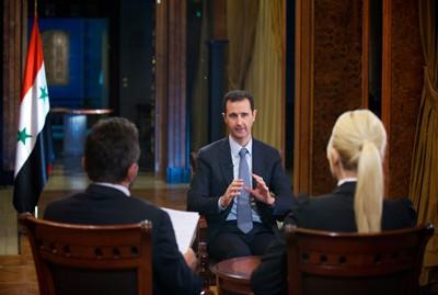 Bashar al-Assad - President of Syria 2