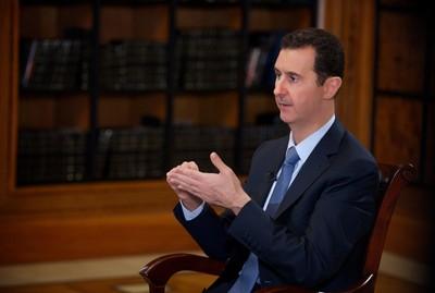 Bashar al-Assad - President of Syria 3