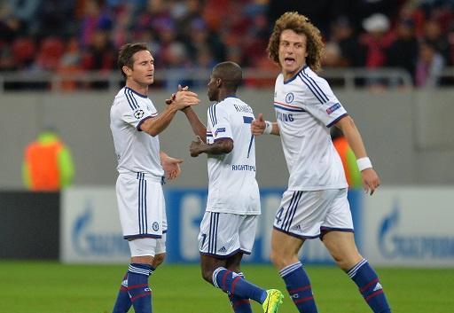 Chelsea - sport