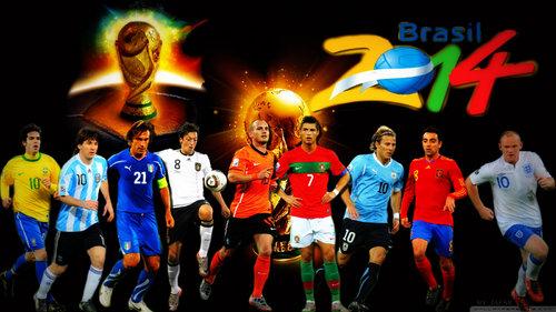 Fifa world 2014 - barazil