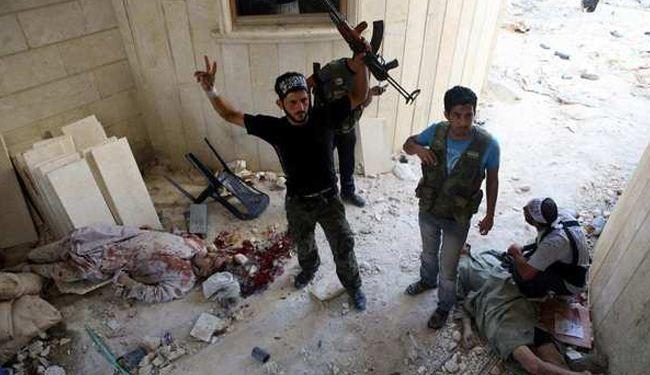 المرصد السوري يعترف بتعذيب مسلحين لمدنيين بحلب